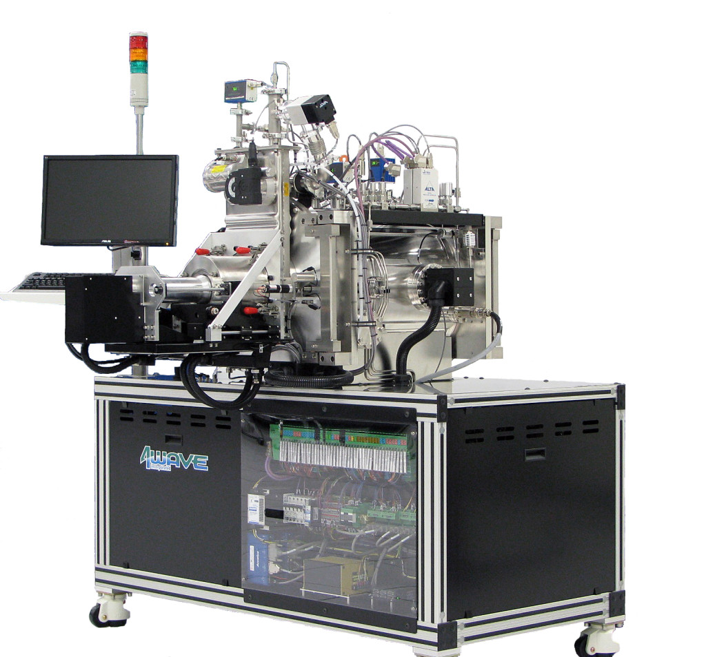 4Wave Laboratory Nanolayer Sputtering System_edit